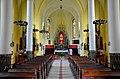 Kaplica Dzieciątka Jezus w Warszawie.JPG