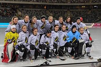 AIK Bandy - Women's team