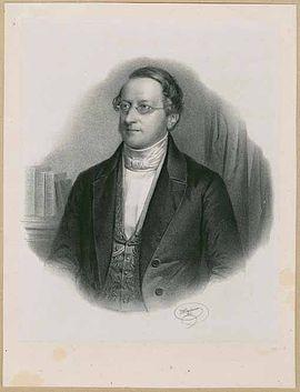 Karl von Schrenck auf Notzing