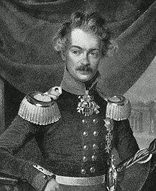 Karl zu Mecklenburg [-Strelitz] (Quelle: Wikimedia)
