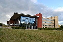 Karlstads Universitet Wikipedia
