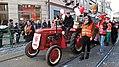 Karnevalsumzug 2013 in Erfurt (8461463695).jpg