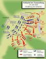 Karte - Schlacht bei Tannenberg 1410, Eröffnung.png