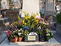 Kate Barry (1967-2013) - cimetière du Montparnasse.JPG