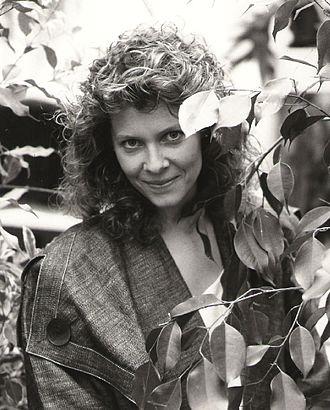 Kate Capshaw - Capshaw in June 1984