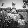 Kavada- desno peč, Čežarji 49, pr' Žnidarju 1949 (2).jpg