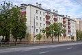 Kazlova Street (Minsk, Belarus) — Вуліца Казлова (Мінск, Беларусь) — Улица Козлова (Минск, Беларусь) (05).jpg