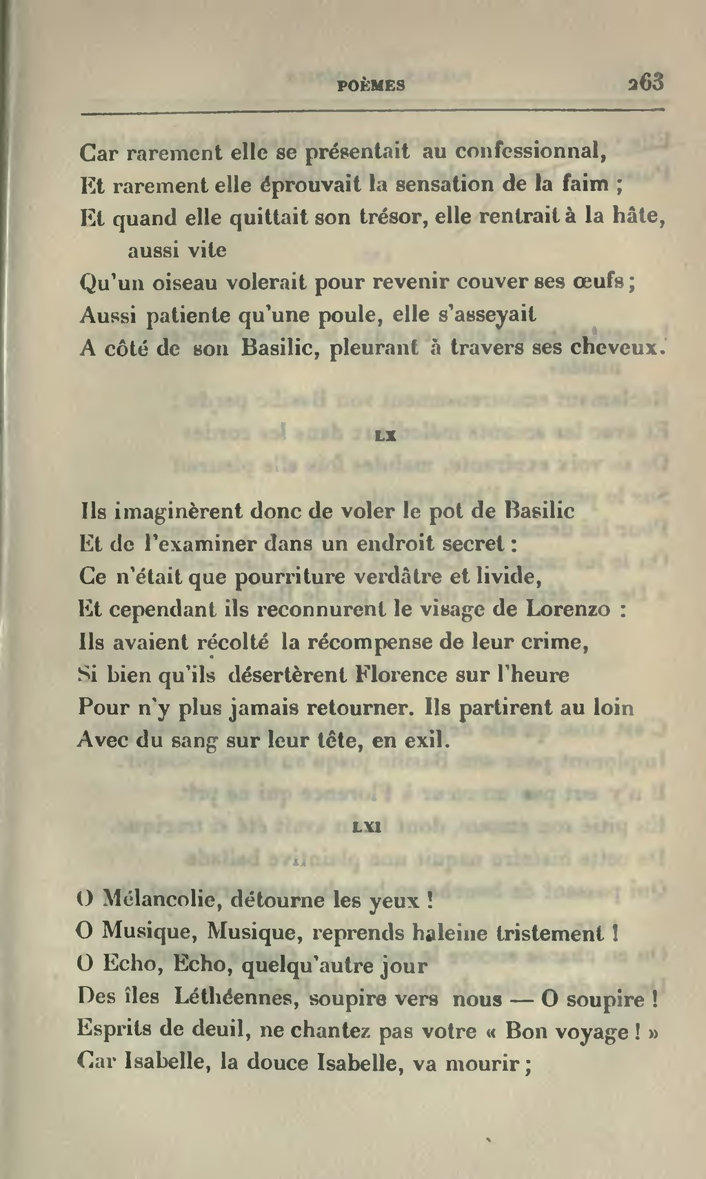 Pagekeats Poèmes Et Poésies Trad Gallimard 1910djvu