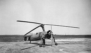 Kellett YG-1 at Langley April 1936.jpg