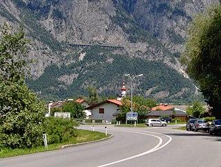 Kematen in Tirol Place in Tyrol, Austria