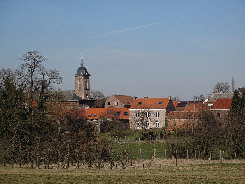 Kerk van Niel