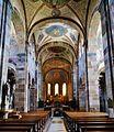 Kerkrade Abteikirche Rolduc Innen Langhaus Ost 1.jpg
