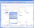 KiCAD Einspeisung Screenshot.png