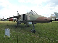 Kiev ukraine 1076 state aviation museum zhulyany (26) (5870137870).jpg