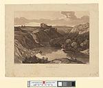 Kilgarren castle, Cardiganshire March 2nd 1829.jpeg