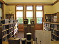 Kimball Library - view from the reference desk.jpg