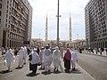 King Fahad Road To Masjid.e.Nabavi - panoramio.jpg