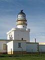 Kinnaird's Head Castle Lighthouse 04.jpg