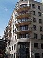 Király Udvar Cornerhouse. - Budapest District VI. Király St., 32.JPG