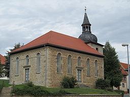 Kirche Nirmsdorf