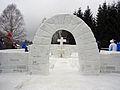 Kirche aus Schnee 4.JPG