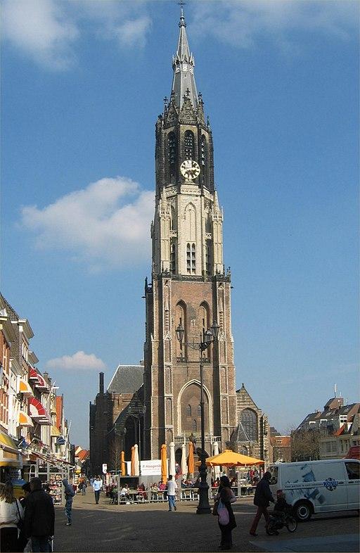 Kirka Delft