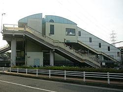 동쪽 출입구(2006년 5월 5일)
