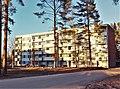 Kivistö Seinäjoki kerrostalo.jpg
