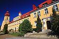 Klasztor sióstr elżbietanek w Jabłonkowie 7.JPG