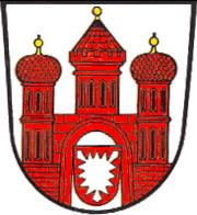 Kleines Wappen Stadthagen