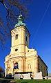 Kościół św. Michała Archanioła w Krzyżowicach 8.JPG