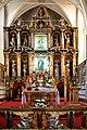 Kościół Wniebowzięcia Najświętszej Maryi Panny w Raciborzu (wnętrze 3).JPG