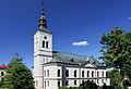 Kościół ewangelicko-augsburski w Jaworzu 3.JPG