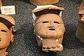 Kofun Era Haniwa Terracotta Figurine (29435246514).jpg