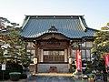 Komyo-ji (Sakura, Tochigi) 02.jpg