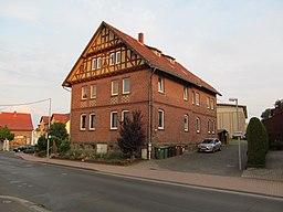 Korbacher Straße in Schauenburg