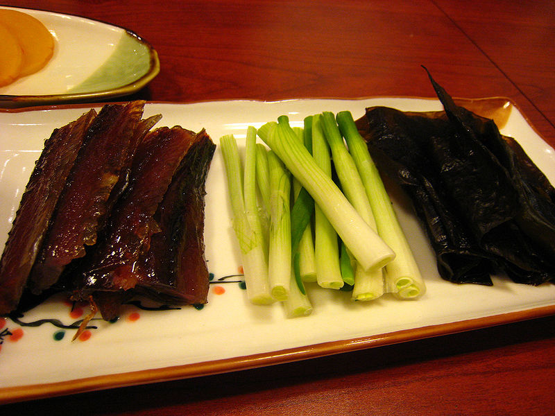 File:Korean cuisine-Gwamegi-02.jpg