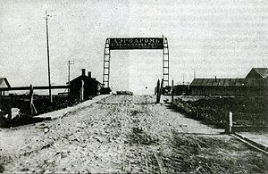 Korpusnoy airfield 1913.jpg
