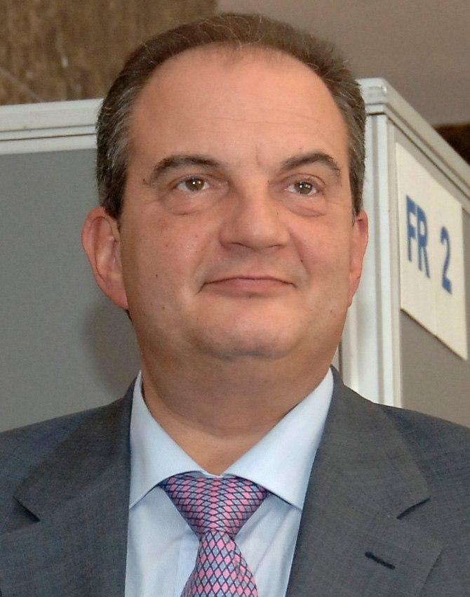 Kostas Karamanlis 2007-10-18
