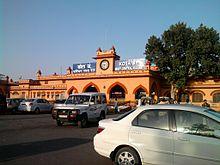 Kota, Rajasthan - Wikipedia