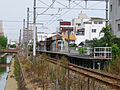 Kotoshiba Station Platform.jpg