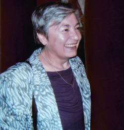 Kozma Mária író, főszerkesztő.TIF
