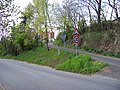 Královice, K Markétě, z ulice K Uhříněvsi.jpg