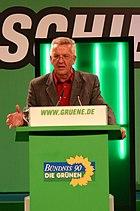 Winfried Kretschmann 2005