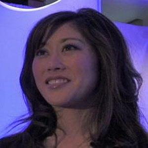 Kristi Yamaguchi - Kristi Yamaguchi at the 2010 Winter Olympics