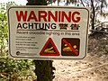 Krokodil Warnung Schild (22808075160).jpg