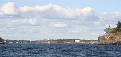 Kronbergsfjärden