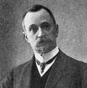 Konstantin Kryzhitsky - Konstantin Kryzhitsky (1900s)