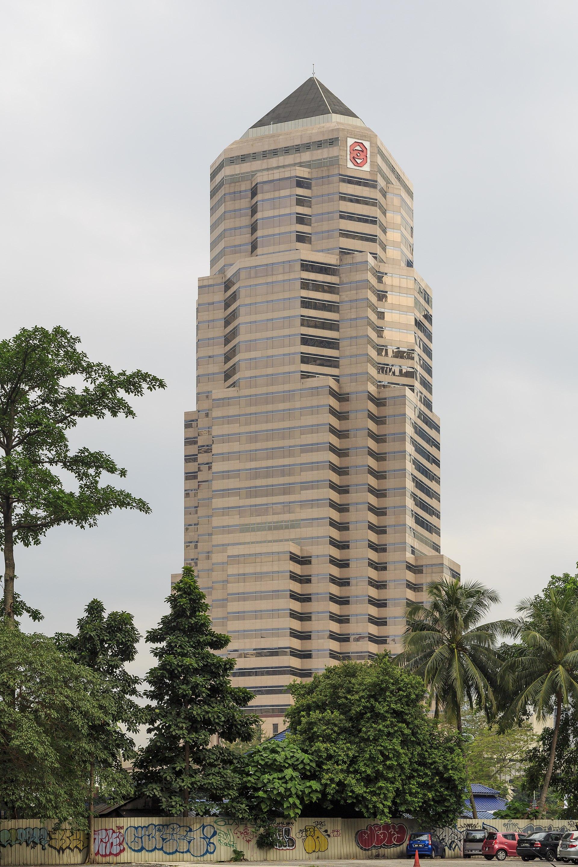 Manajer dana valas di malaysia
