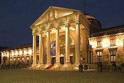 Käfer Kurhaus Wiesbaden